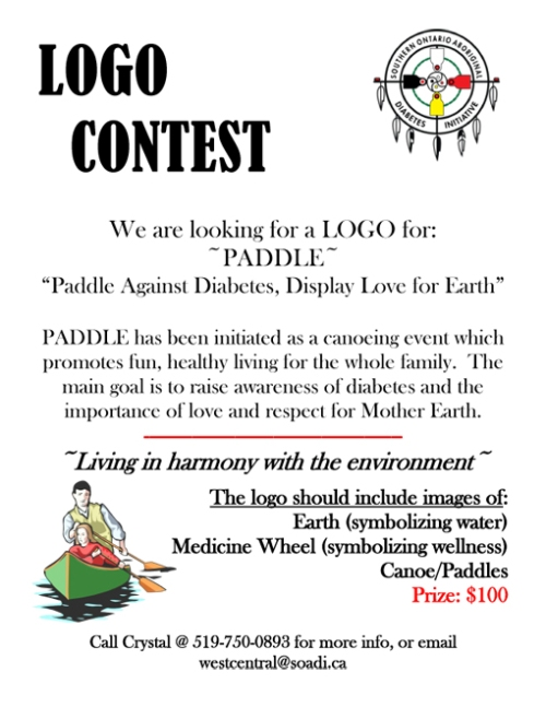 SOADI_PADDLE_logodesigncontest