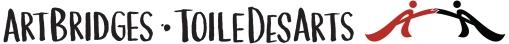 ArtBridges/ToileDesArts Logo