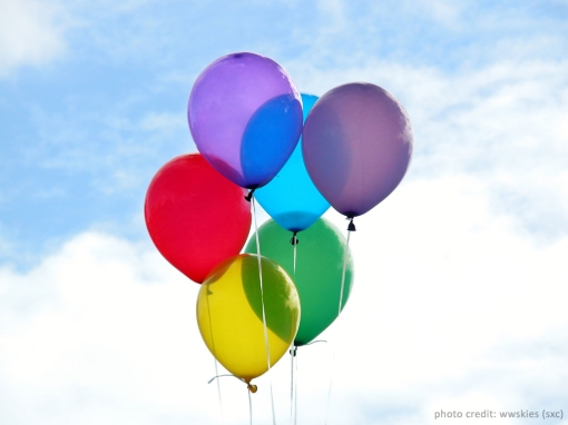 Balloons (credit: wwskies)